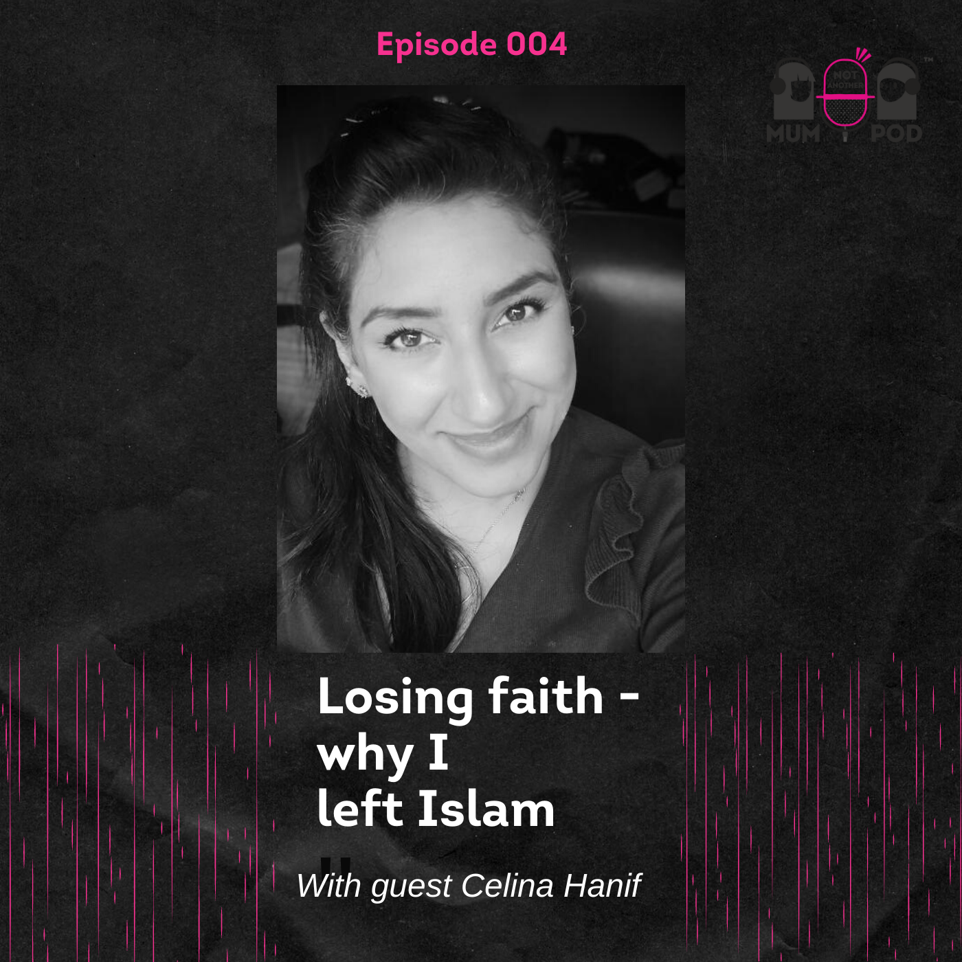 Read more about the article Ep 4. Losing faith – Why I left Islam