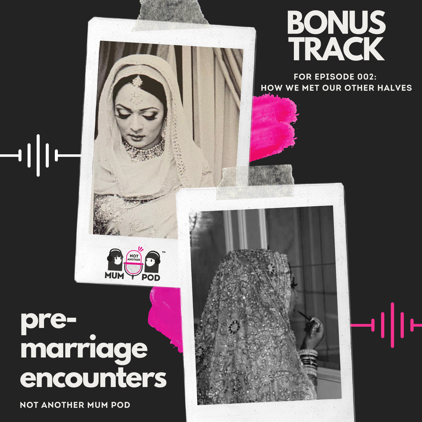 Read more about the article Ep 2.1 Pre-marriage encounters (bonus track)