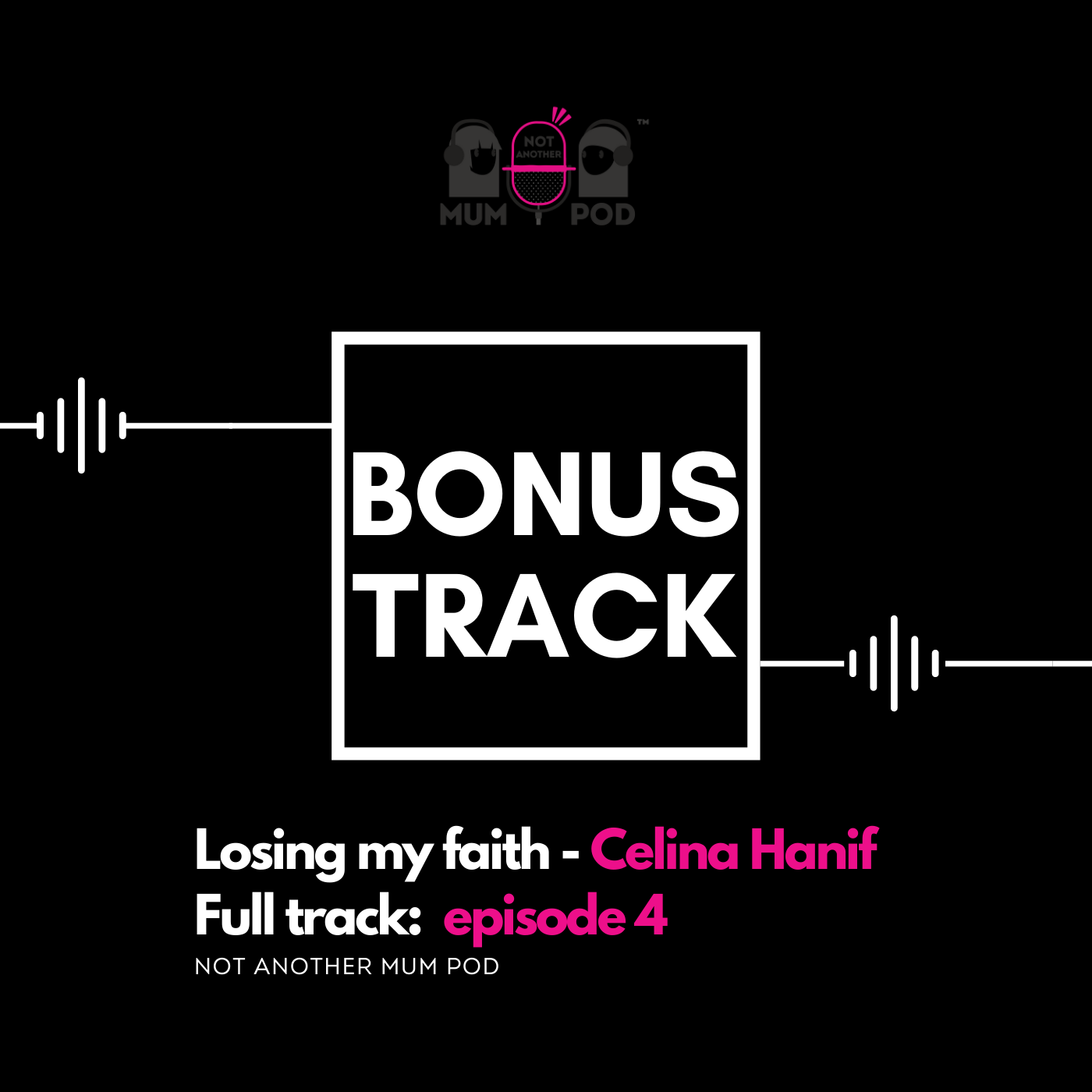 Read more about the article Ep 4.1. The masjid (mosque) and single mothers of boys – Bonus Track with Celina Hanif