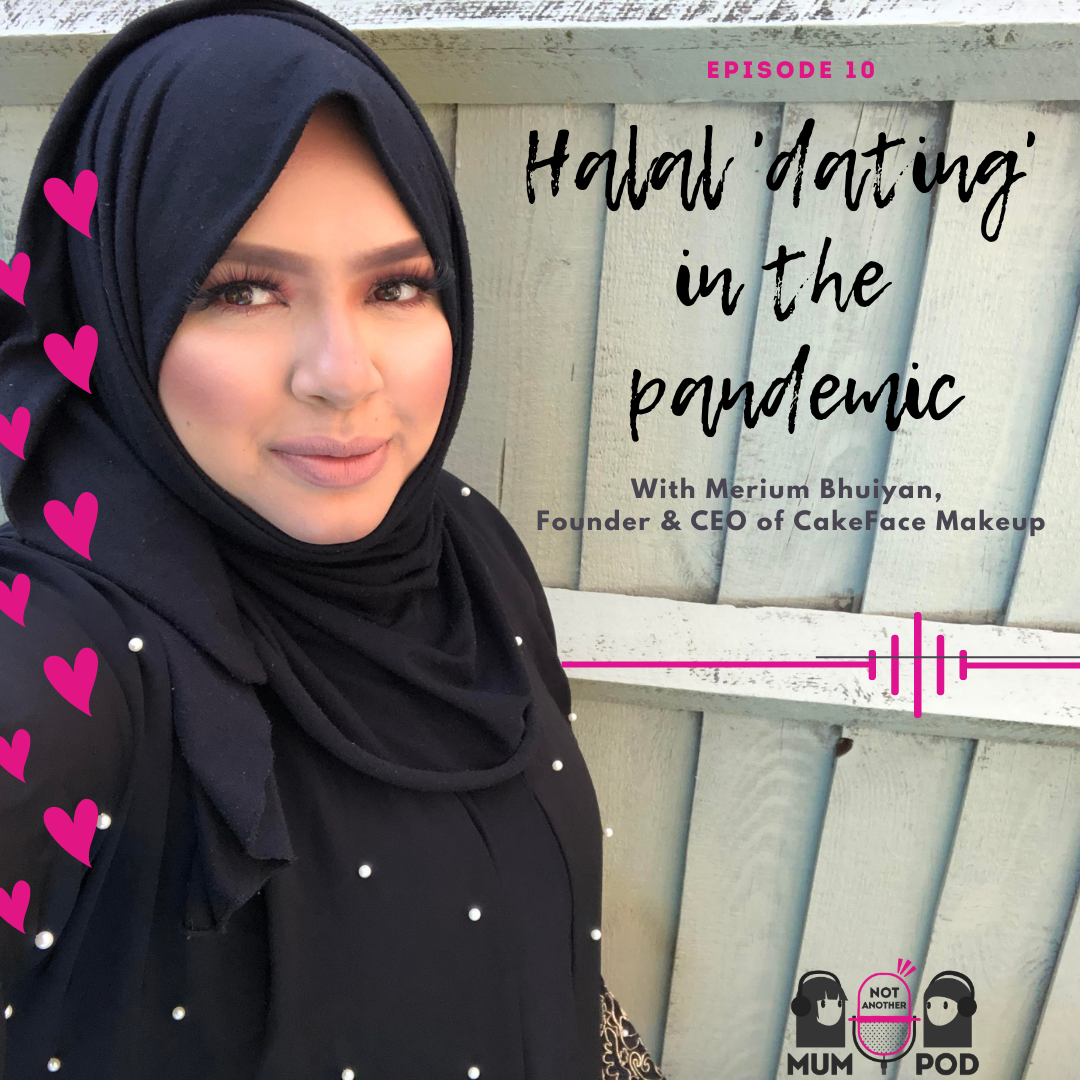 Read more about the article Ep 10. Halal 'dating' in the pandemic (with Merium Bhuiyan)
